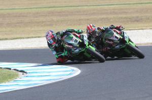 Kawasaki picks WorldSBK squad to run Suzuka 8 Hour effort