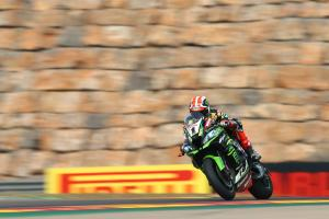 Rea bemused by big gap to Bautista