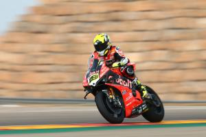 Aragon - Race results (1)