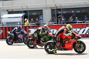 Starting rev limits for 2020 World Superbike confirmed