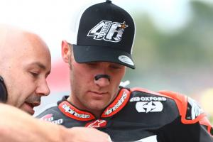 Bridewell stars on call-up, wants more WorldSBK outings