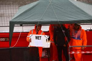 Final WorldSBK race cancelled as riders disagree over conditions