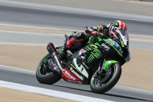 Portimao WorldSBK - Free Practice Results (1)