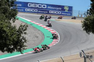 2020 World Superbike calendar confirmed, Laguna Seca drops off
