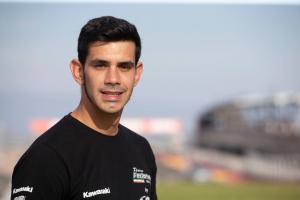 Torres replaces Gibernau at Pons in MotoE