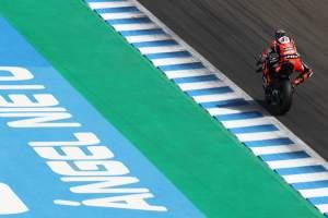 WorldSBK Jerez - Race Results (1)