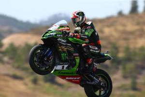 Rea raises benchmark as Yamaha return to fore in Aragon FP3
