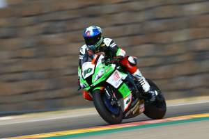 Ex-Moto2 rider Debise joins Pedercini Kawasaki for WorldSBK Catalunya