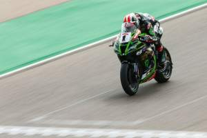 WorldSBK Aragon - Superpole Race Results