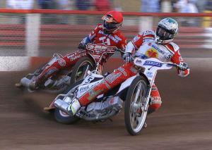 SWC: Denmark and GB complete final line-up.