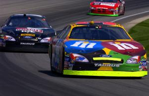 Sadler's crew collects fourth win of season.