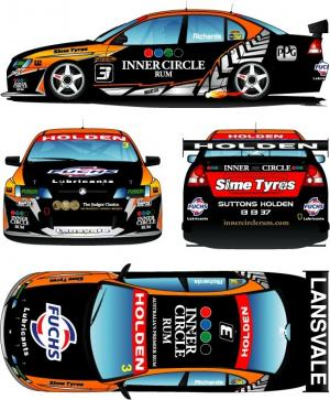 Tasman announce six-figure sponsorship deal.