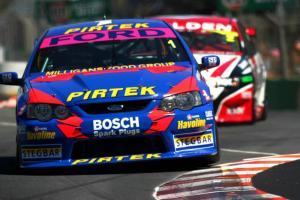 SBR sign new two-year Bosch deal.