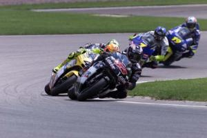 Capirossi signs-up for World GP event