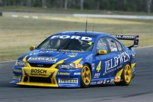 Ingall: I can't be disappointed.