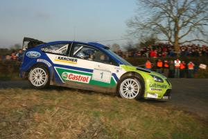 Preview: Rally Ireland - Pt. 2.