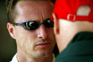 Irvine: Button 'will get murdered' by Hamilton in 2010