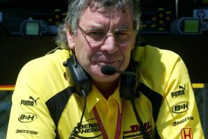 Anderson: Brawn GP form proves Honda decision 'harsh'