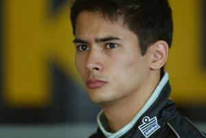 Yoong chosen to launch V8s in Shanghai.