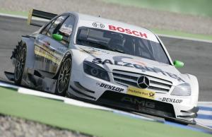 Paffett eager to return to happy hunting ground.