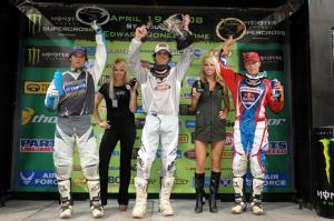 Windham victory tightens title chase.
