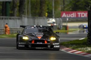 Team Modena names Le Mans trio.