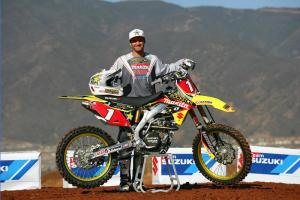Reed 'has a blast' on rally debut.