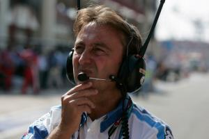 Campos first new team to lodge F1 bid for 2010