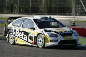 Rossi runner-up at Monza Rally.