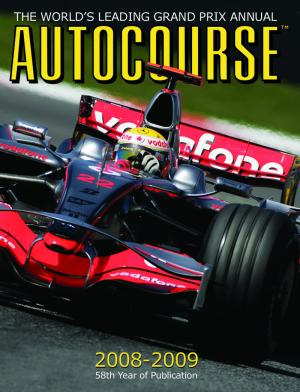 Autocourse the F1 bible, says Murray Walker.