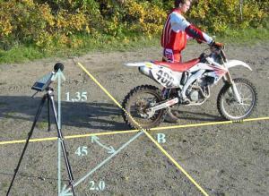 Breakthrough in Motocross noise?