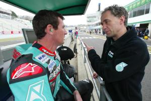 Bosworth backs SBK unification.