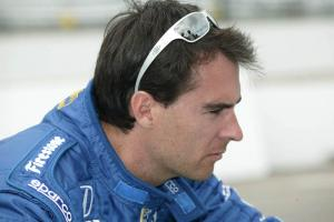 Herta inches from victory.