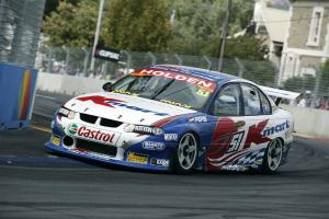 Podium for Kmart's Murphy and Kelly at Sandown.