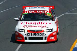 Weel chasing first V8 win at Sandown.