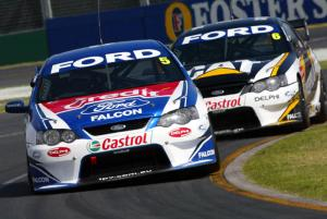 FPR out to emulate 2004 Bathurst performance.