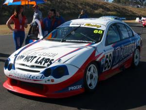 Yoong: V8's can be massive in Asia.