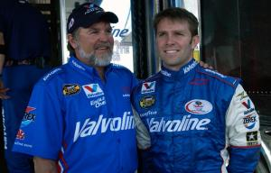Riggs hopes to give dad a winning Fathers Day gift