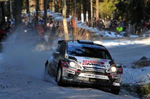 Ketomaa, DMACK launch WRC2 challenge in Sweden