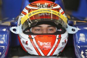 Nasr in Toro Rosso frame?