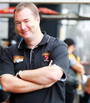 ITV names new BTCC commentator