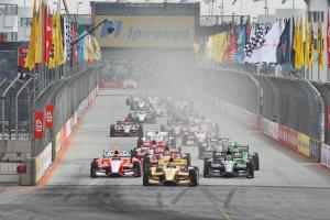 Dates for your diary: IndyCar 2014 calendar