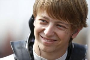 GP2 Monaco 2013: Cecotto banned for Monaco sprint race