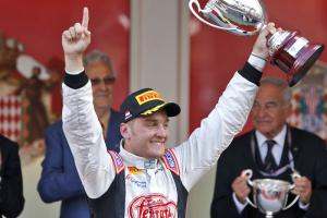 GP2 Monaco 2013: Stefano Coletti makes himself at home