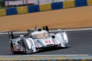 Le Mans 24 Hours - Practice times