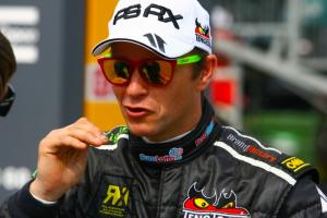 Petter Solberg confirms plans for 2014
