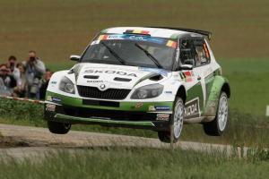 Skoda to develop Fabia R5 for 2015