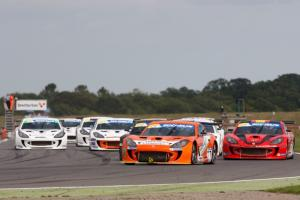 United Autosports expands TOCA involvement