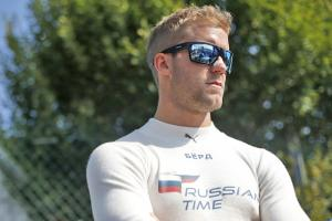 GP2 Driver of the Year vote: 1st