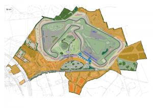 BRDC confirms Silverstone development deal